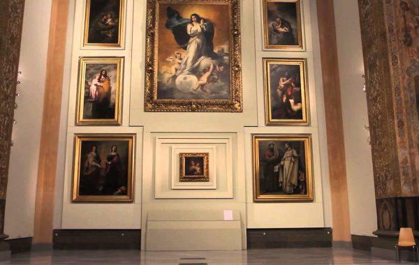 Visitas a exposiciones y museos